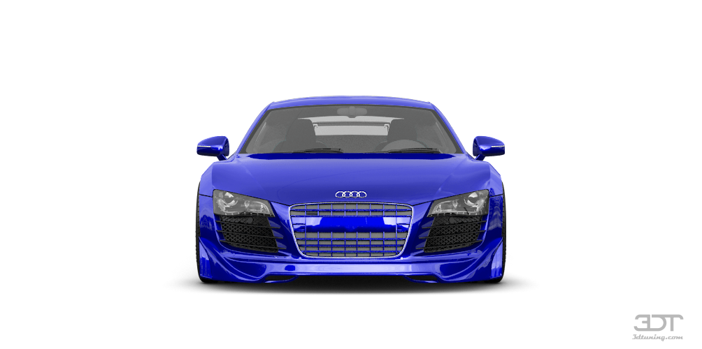 Audi R8 Coupe 2107