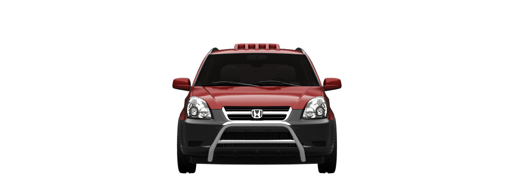 Honda CR-V'02