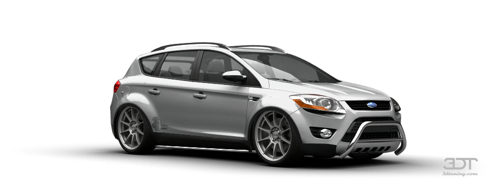 Image Result For Ford Kuga Guard