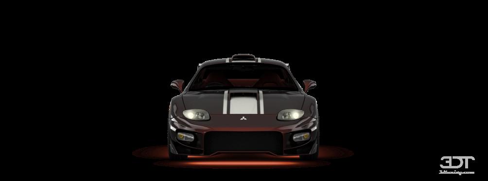 My Perfect Mitsubishi Fto Gp Version R