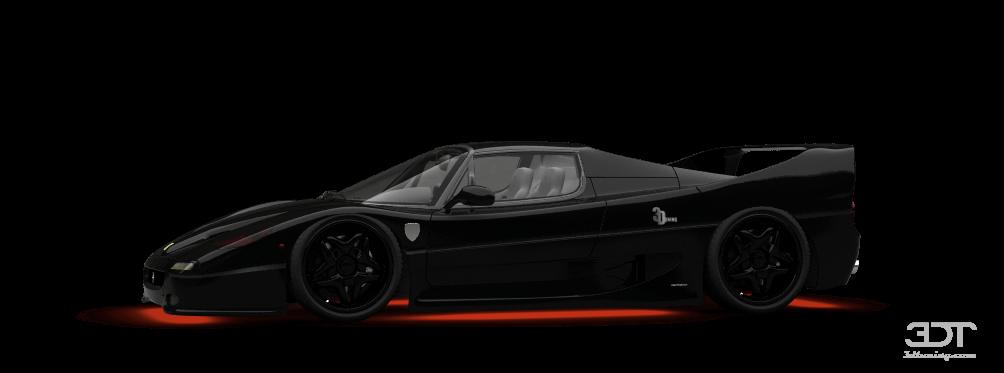 Ferrari F50'95