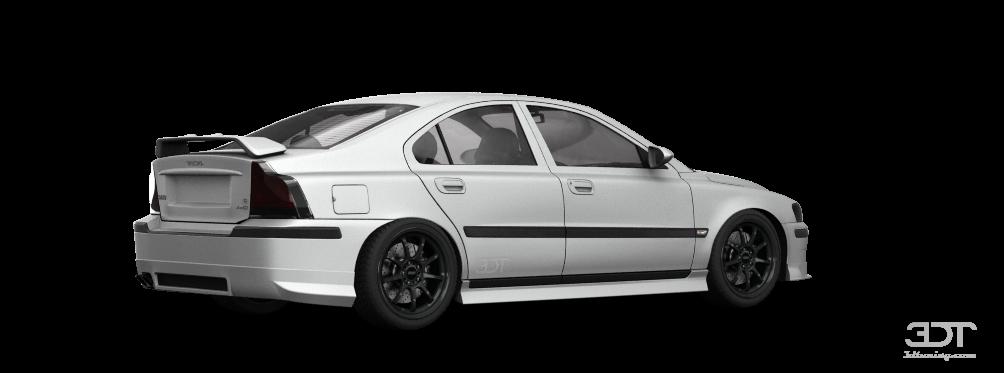 Volvo S60R'04