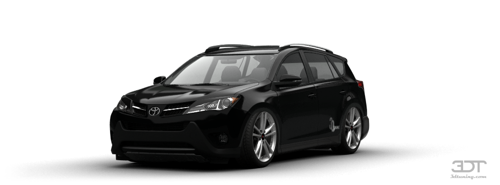 Online Car Parts >> Tuning Toyota RAV4 2013 online, accessories and spare ...