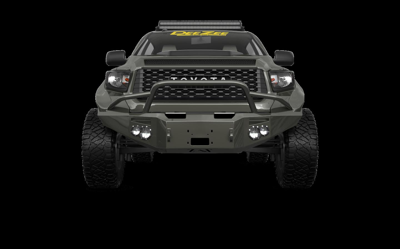 Toyota Tundra'18