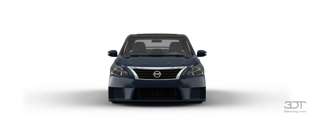 Tuning Nissan Altima 2013 online, accessories and spare