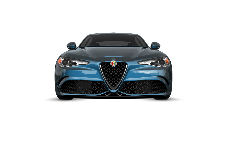 Alfa Romeo Giulia Quadrifoglio'17