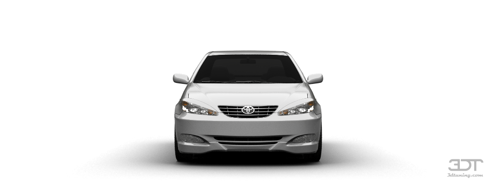 Toyota Camry'02