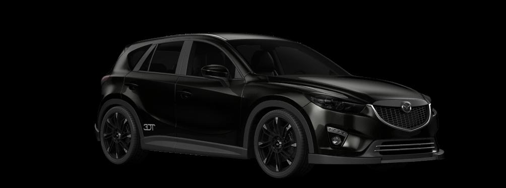 Mazda CX 5'13