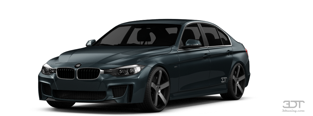 My Perfect Bmw 3 Series