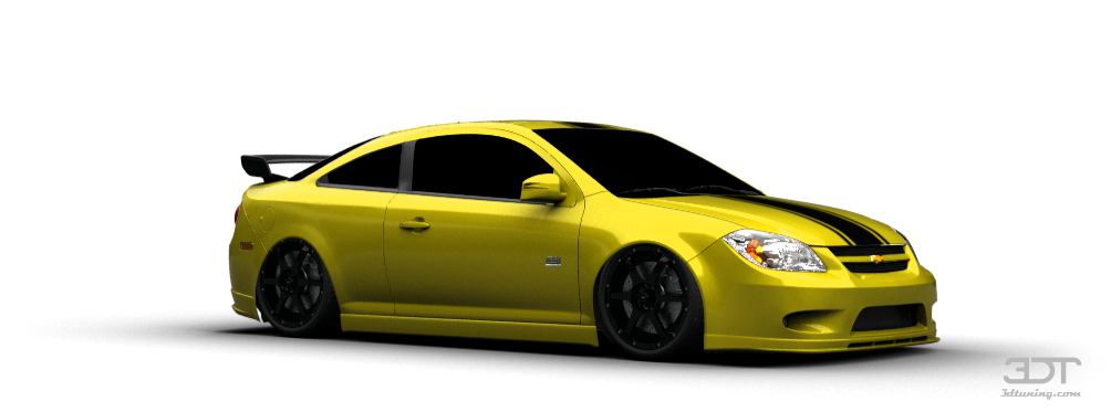 3DTuning of Chevrolet Cobalt SS Coupe 2005 3DTuningcom  unique