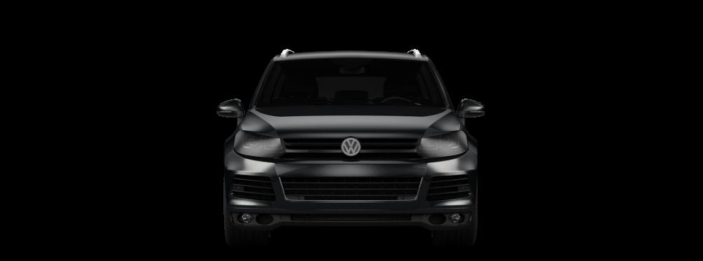 Volkswagen Touareg'11