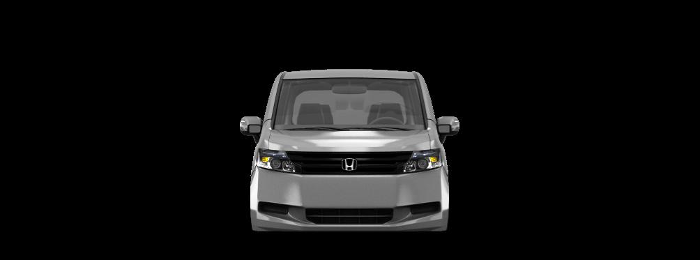 Honda Stepwgn'09