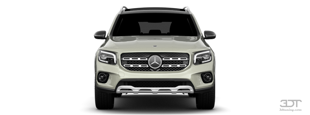 Mercedes GLB'19