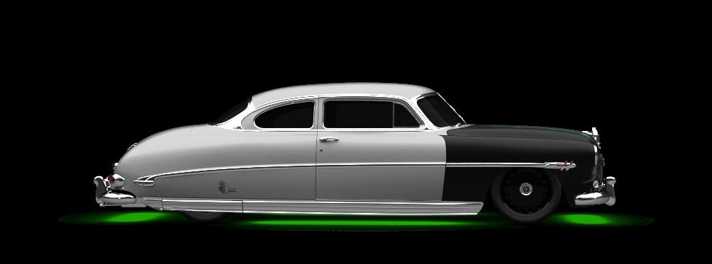Hudson Hornet'52