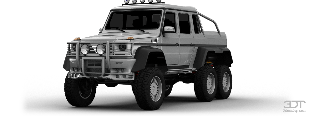my perfect mercedes g63 amg 6x6. Black Bedroom Furniture Sets. Home Design Ideas