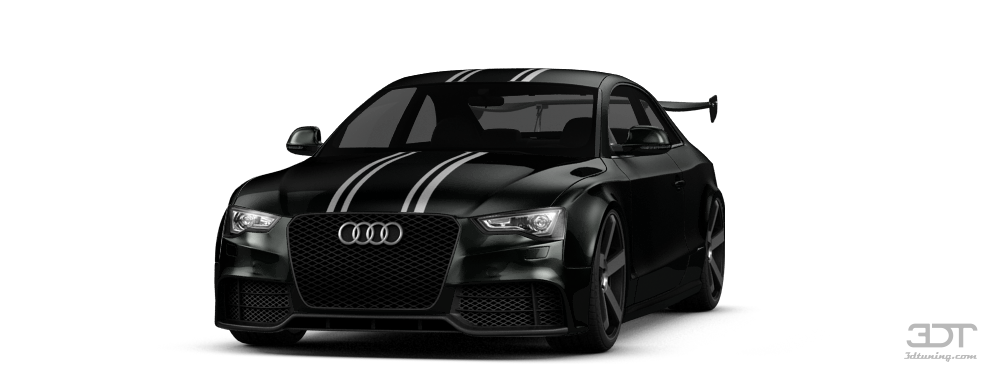 My Perfect Audi A5