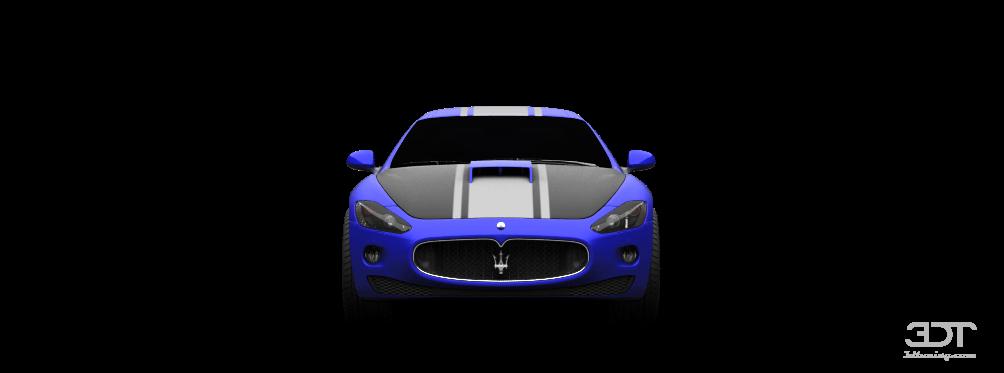 Maserati GranTurismo'07