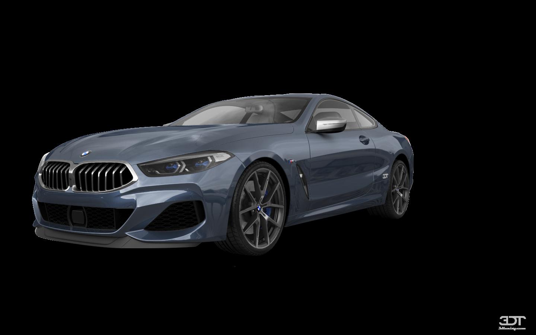 BMW 8 Series 2 Door Coupe 2020 tuning