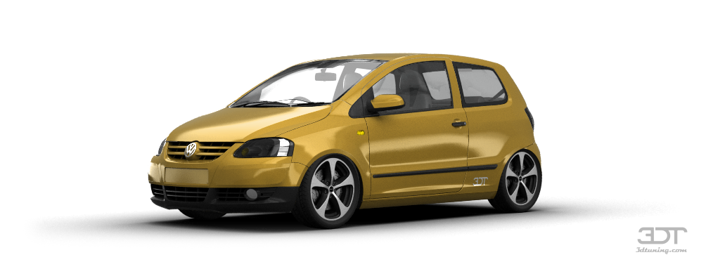 my perfect volkswagen fox nr 3dtuning probably the. Black Bedroom Furniture Sets. Home Design Ideas