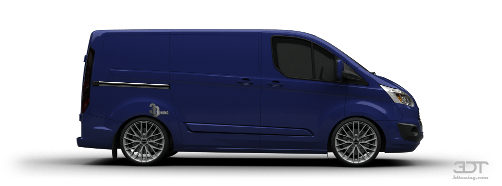 ford transit tuning styling. Black Bedroom Furniture Sets. Home Design Ideas