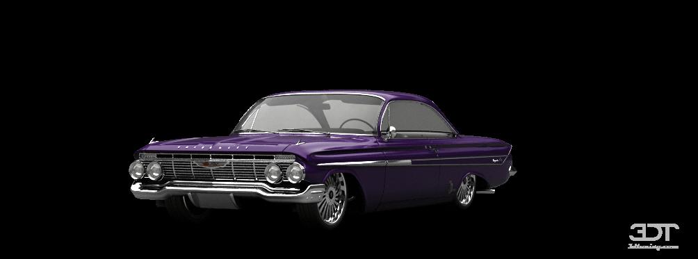 Impala Parts Car