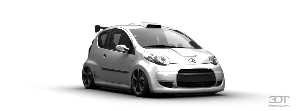 citroen c1 pictures posters news and videos on your. Black Bedroom Furniture Sets. Home Design Ideas