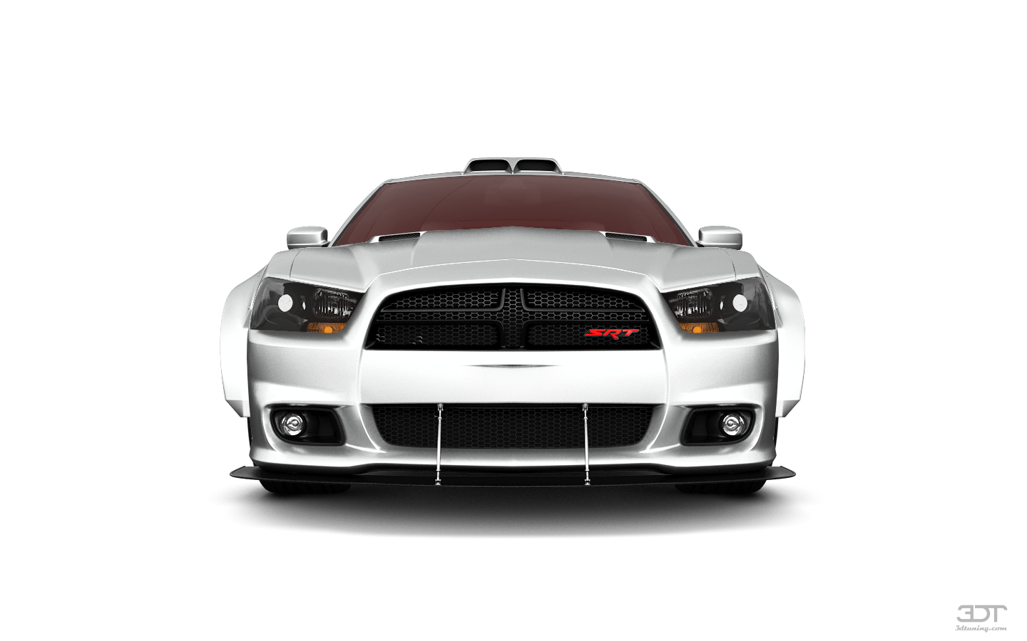 Dodge Charger SRT8 Sedan 2011