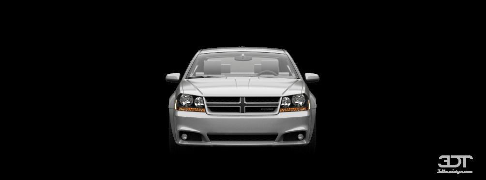 Dodge Avenger'11