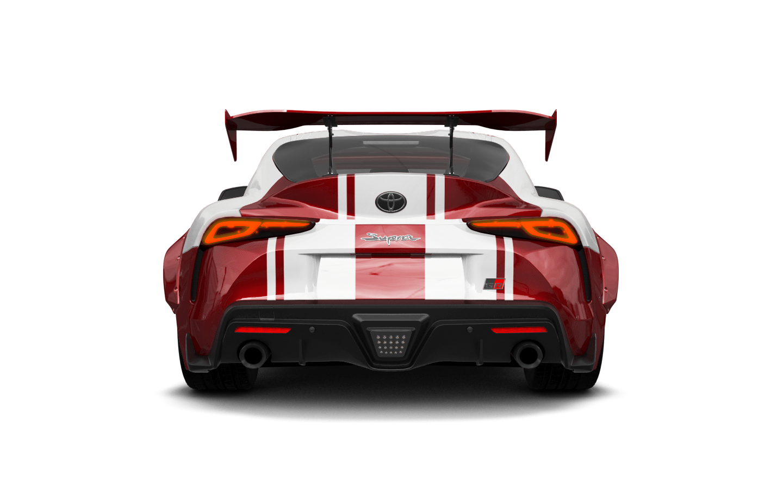 Toyota GR Supra'19