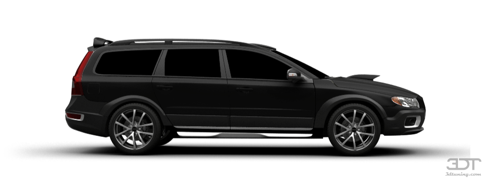 3DTuning of Volvo XC70 Crossover 2011 3DTuning.com ...