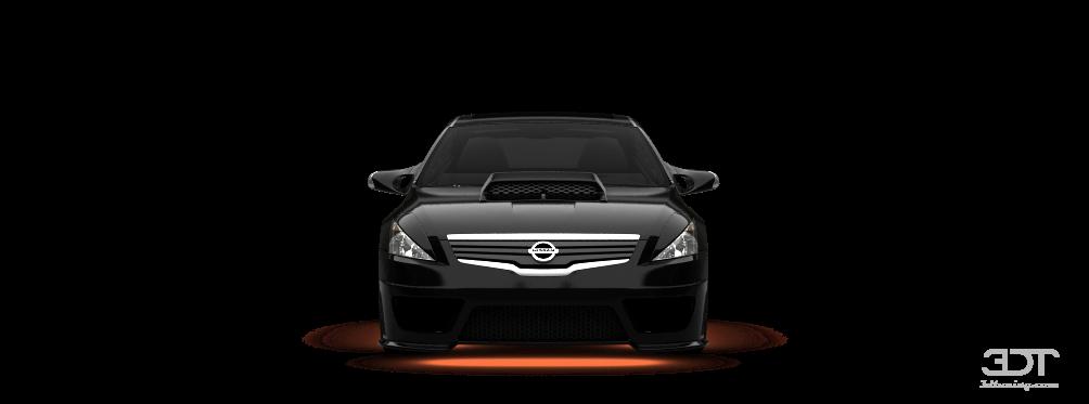 Nissan Altima'07
