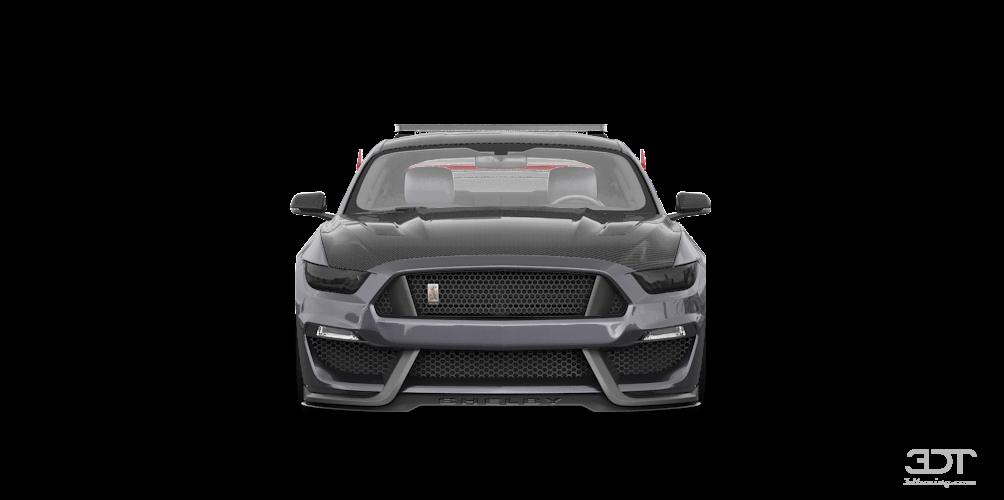 Mustang Mustang GT'15