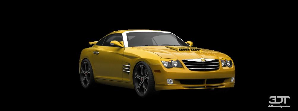 Chrysler Crossfire'07