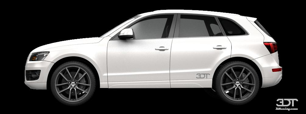 3dtuning Of Audi Q5 Crossover 2011 3dtuning Com Unique