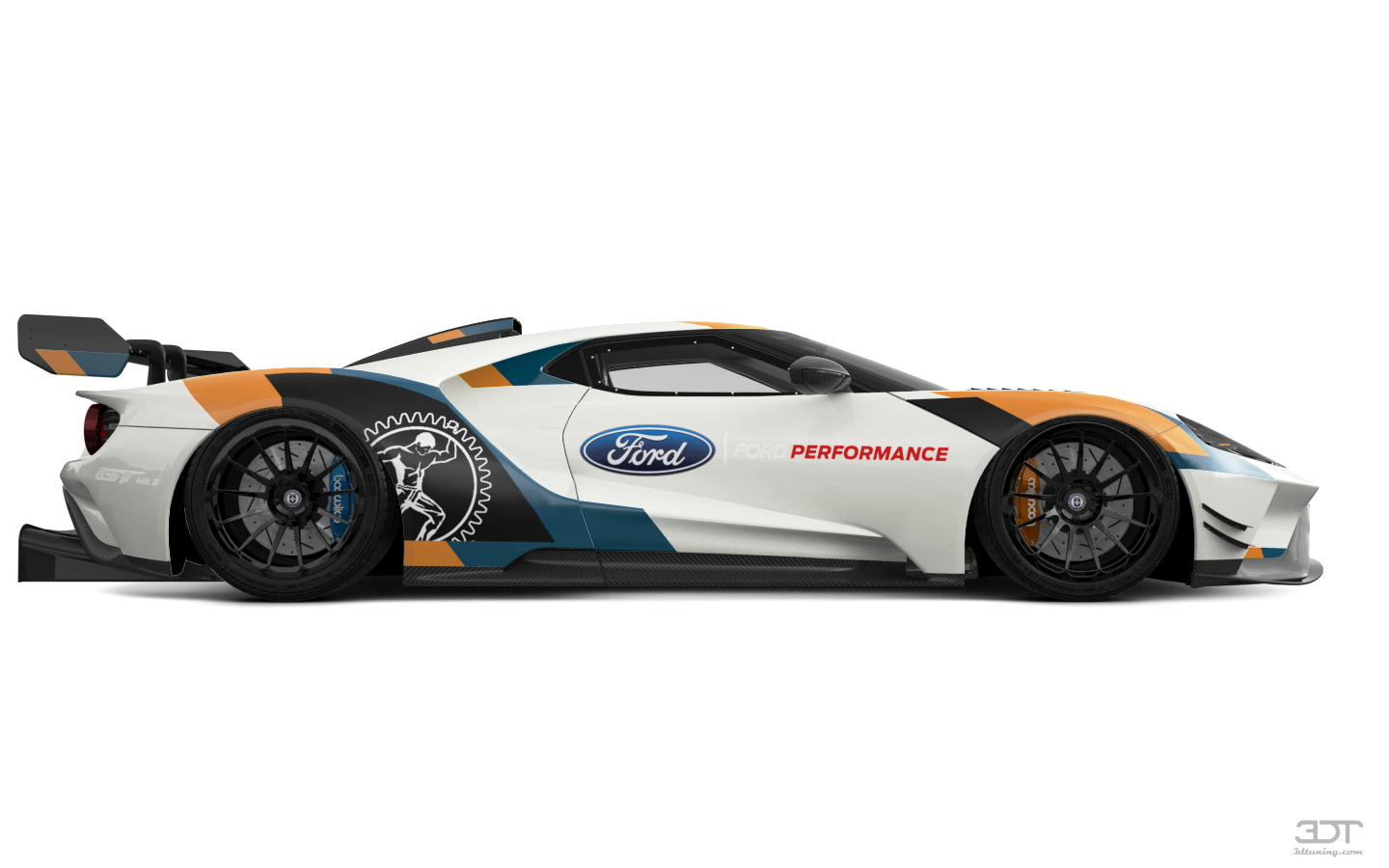 Ford GT'17