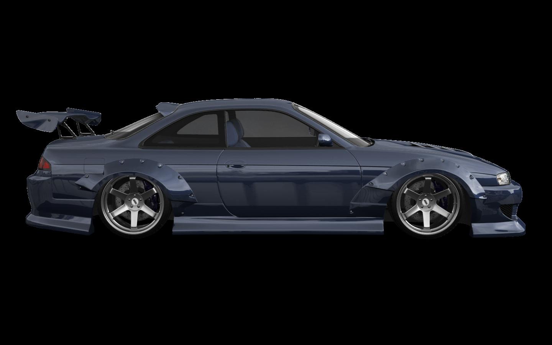 Nissan Silvia S14'95