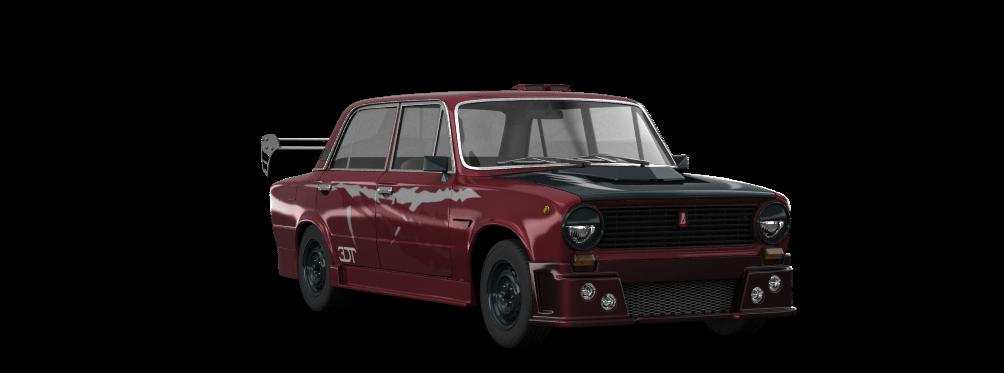 Lada 2101'86