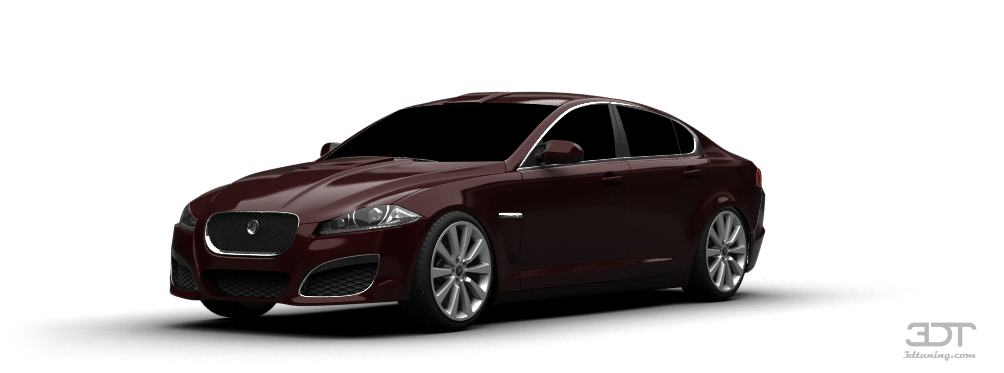 jaguar xf sedan 2012 tuning. Black Bedroom Furniture Sets. Home Design Ideas
