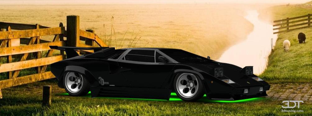 Custom Lamborghini Countach Www Pixshark Com Images Galleries With A Bite