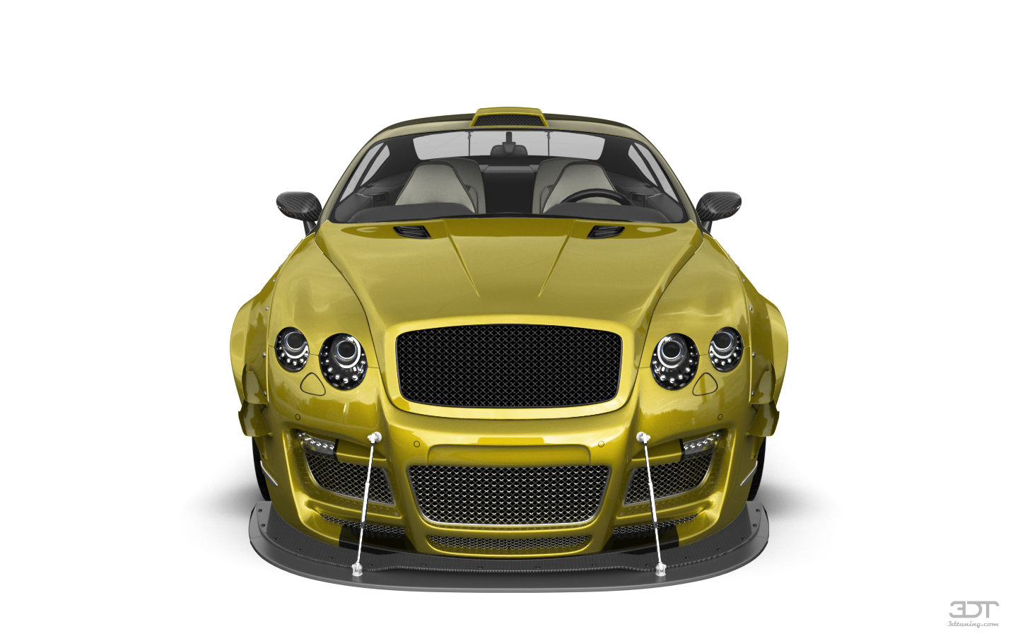 Bentley Continental GT'05