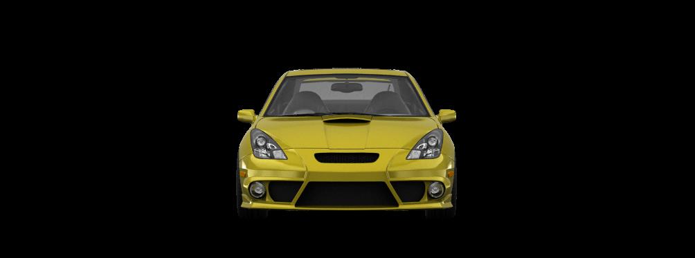 Toyota Celica SS-I'03