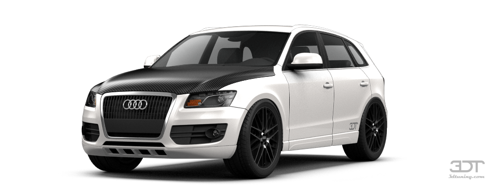 3dtuning of audi q5 crossover 2011 unique on line car configurator for more than. Black Bedroom Furniture Sets. Home Design Ideas