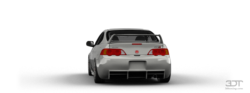 Honda Integra Type-R'02