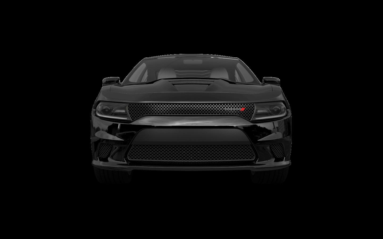 Dodge Charger 4 Door Saloon 2015