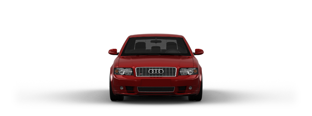 Audi S4'04