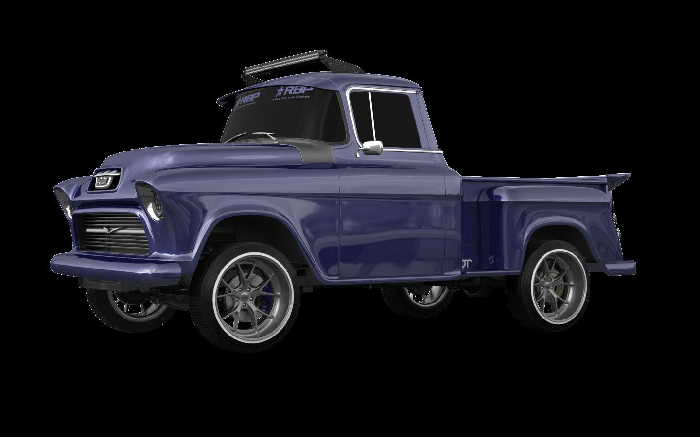 Chevrolet 3100'55