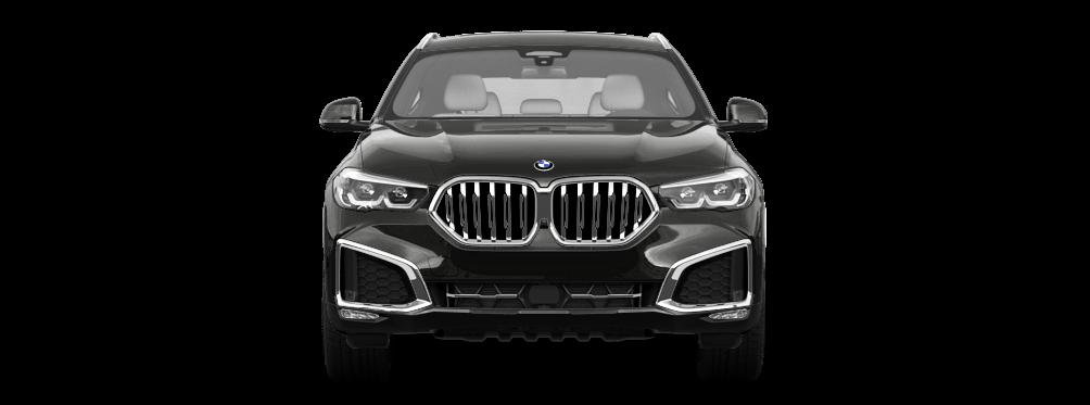 BMW X6'19