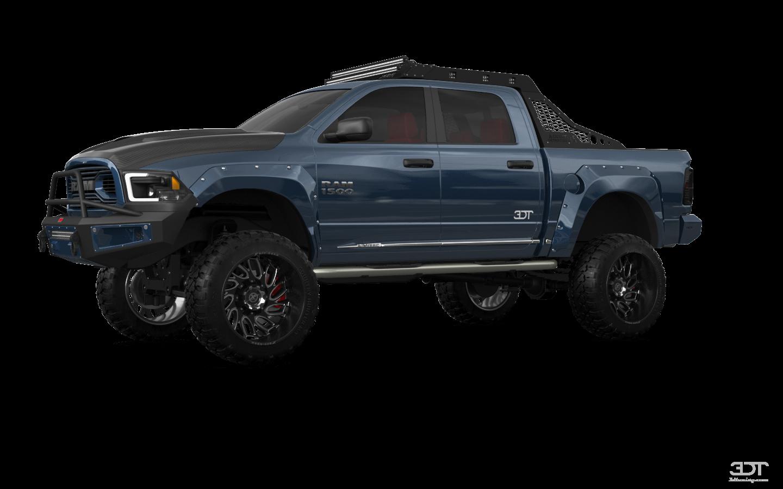 Dodge Ram 1500'15