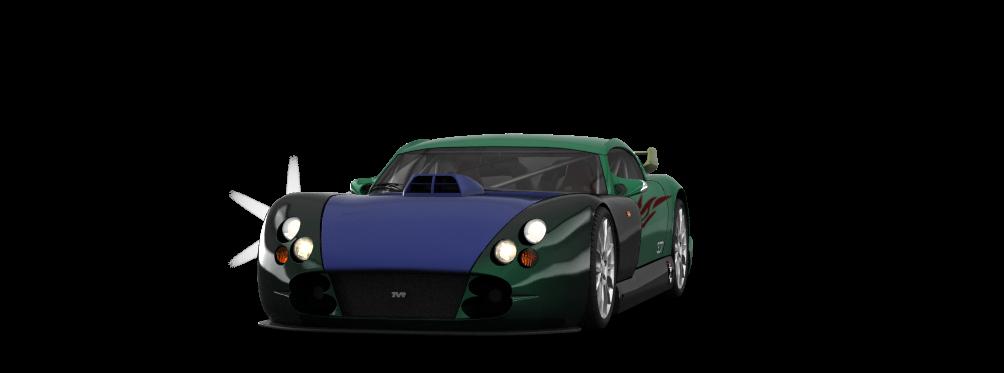 TVR Cerbera Speed 12'98
