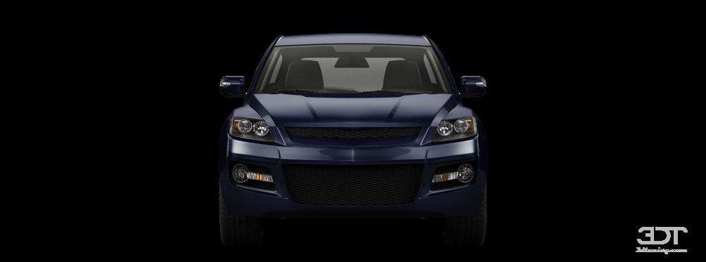 Mazda CX 7'12